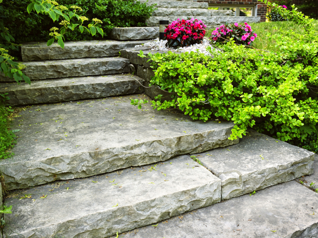 Improve your property's curb appeal
